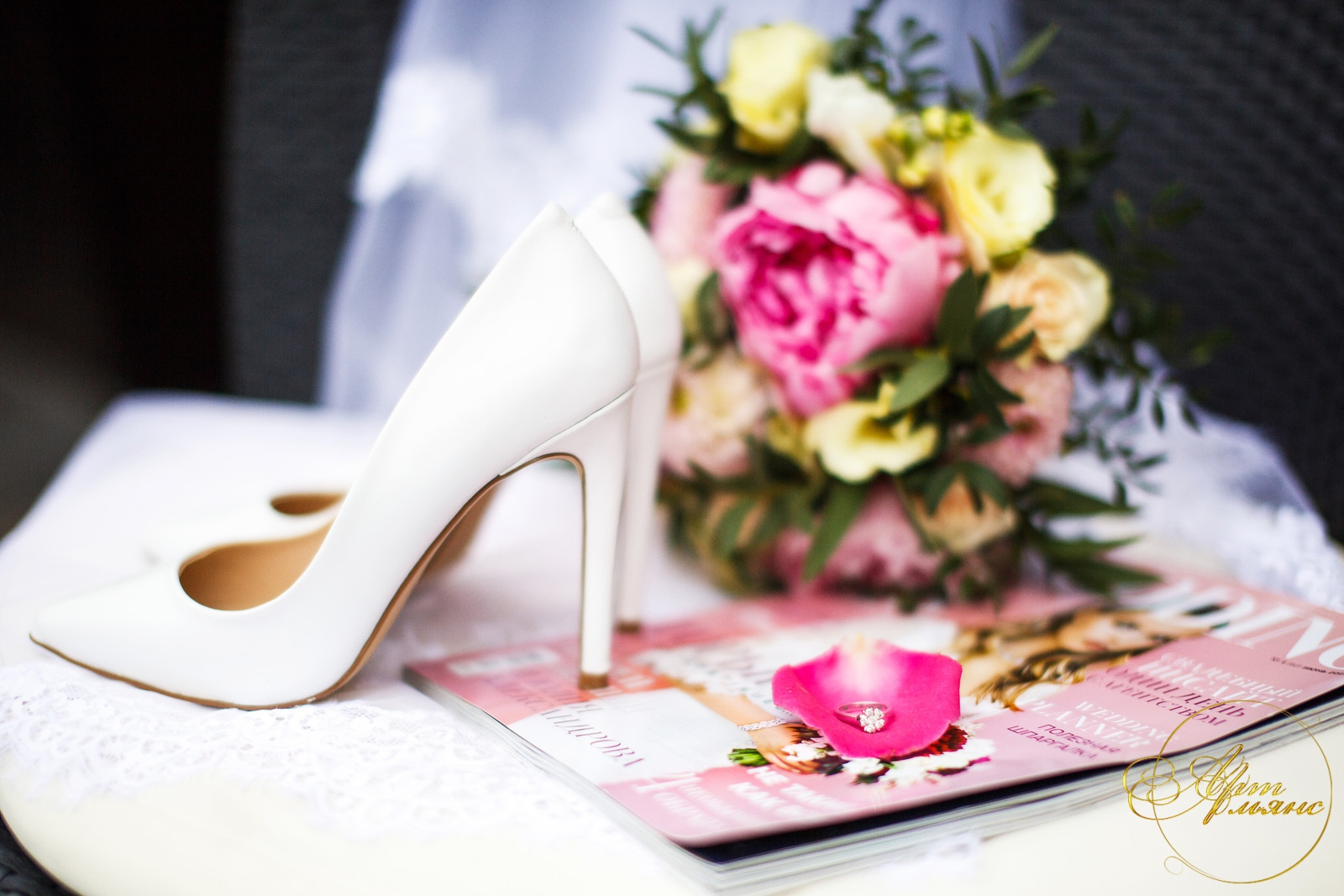 От чего зависит стоимость свадьбы