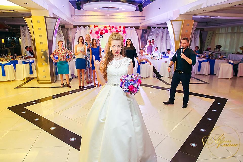 формирование цены свадьбы под ключ