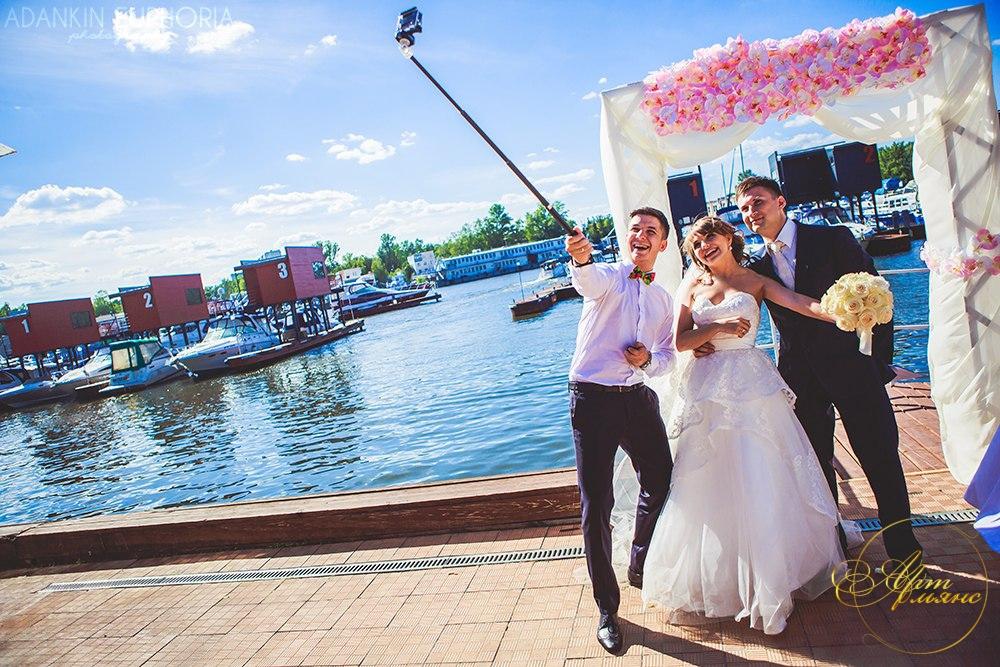 Хороший ведущий - хорошая свадьба
