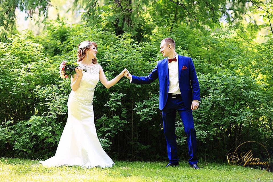 приоритеты подготовки свадьбы