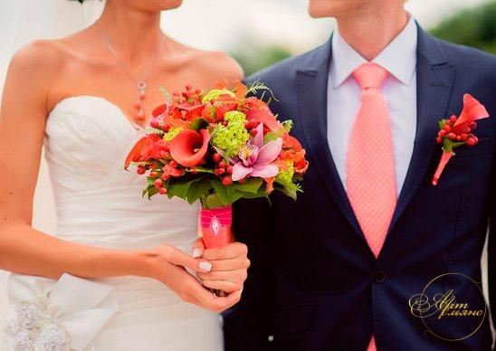 Характер свадьбы